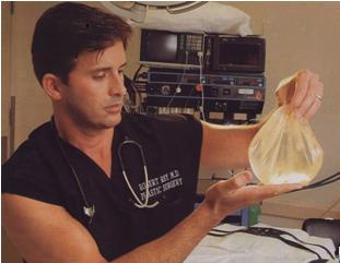 Dr 90210 boob job